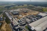 Nowa strefa ekonomiczna w Dąbrowie Górniczej - Tucznawie inwestycją 10-lecia. Sukces, nowe miejsca pracy i wpływy z podatków