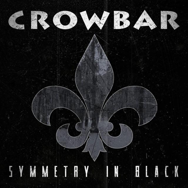 "Crowbar, ""Symmetry in Black"", Century Media 2014"