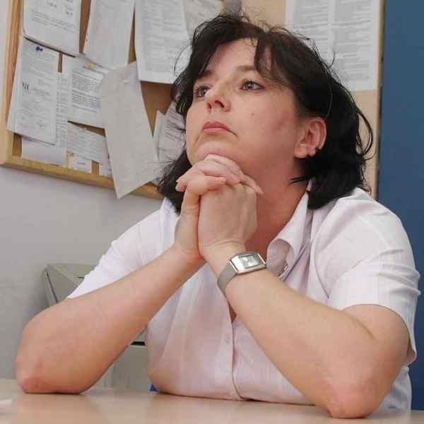 Jadwiga Woś nie potrafi powiedzieć ilu pacjentom pomogła.
