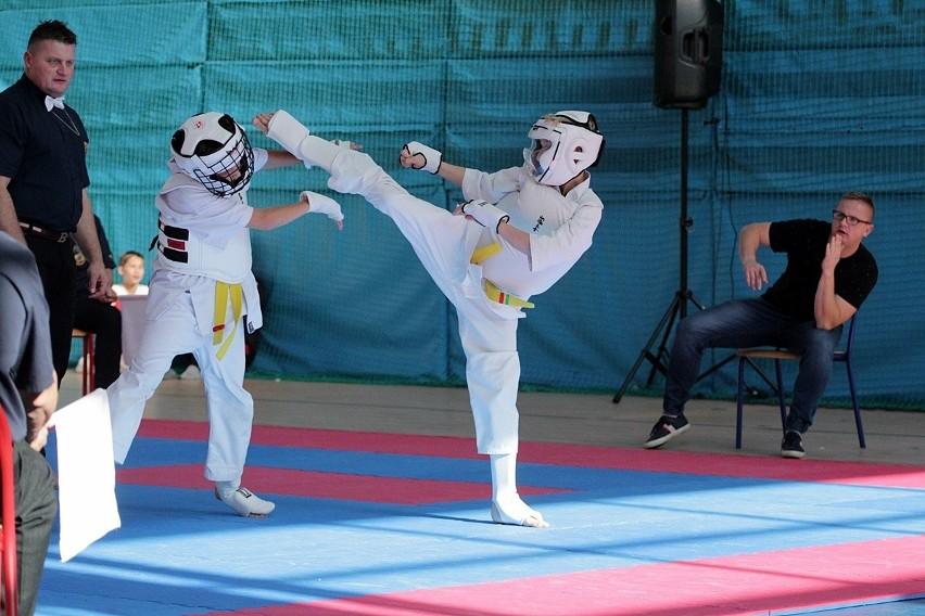 Po raz siódmy Skarżysko-Kamienna i Skarżyski Klub Karate...