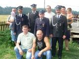 Strażacy 2008 - gm. Nagłowice