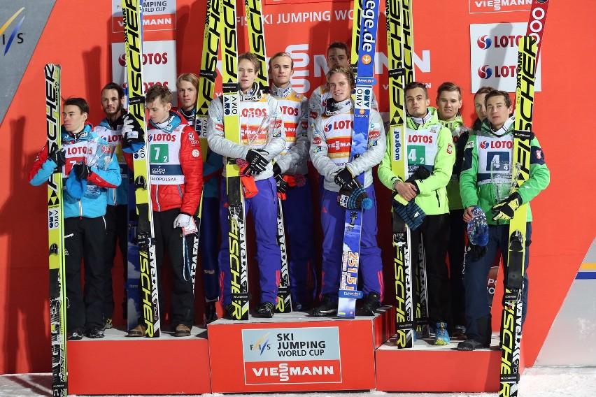 Za nami udany konkurs drużynowy w Zakopanem