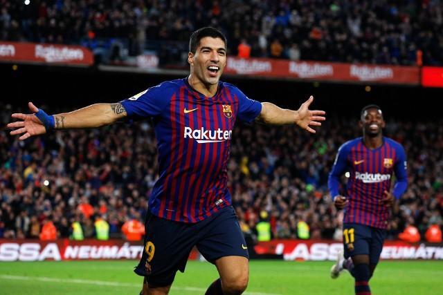 W ostatnim klasyku na Camp Nou Barcelona rozgromiła Real Madryt 5:1