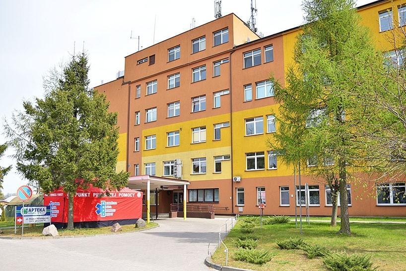 Szpital w Kolnie