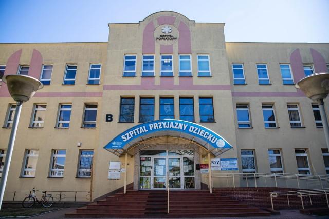 Szpital Powiatowy w Bielsku Podlaskim