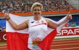 Anita Włodarczyk: Do Rio lecę po 80 metrów i złoty medal