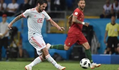 e9741f9ac MŚ 2018 Hiszpania - Rosja, skrót meczu, gole, rzuty karne, wideo ...