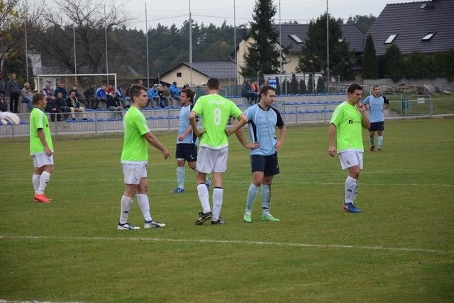 Unia Kolonowskie i Gronowice znowu będą rywalizować w tej samej lidze.