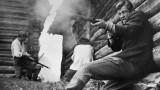 Nadbałtyccy Wyklęci. Krwawe zmagania z NKWD