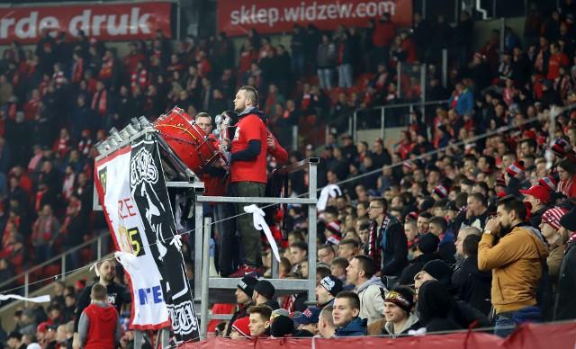 Legia Warszawa nadchodzi! W sobotę wielki mecz w Łodzi