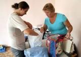 Powódź w Bogatyni: Białystok pomaga powodzianom