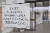 Komornik zabrał towar z NOMI w Kluczborku, pracownicy zwolnieni
