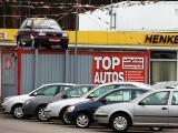 Historia pojazdu używanego Teraz sprawdzisz dane auta także z Niemiec