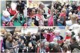 Świnka Peppa przyciągnęła tłumy do Wzorcowni we Włocławku [zdjęcia]