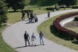 Poznaniacy wracają do parków i na tereny rekreacyjne. Ładna pogoda zachęca do spacerów [ZDJĘCIA]