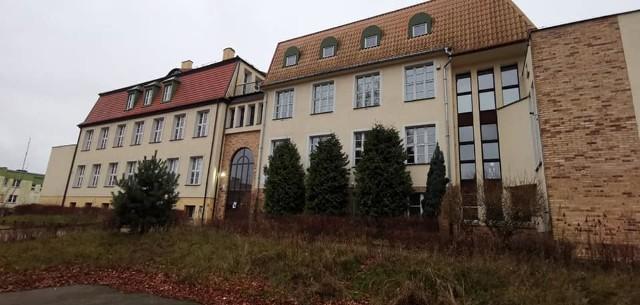 Niedługo rozpocznie się pierwszy etap adaptacji budynku dawnego Gimnazjum nr 2 w Bytowie.