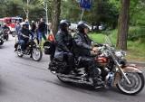 Ta parada motocykli co roku cieszy się ogromnym zainteresowaniem. W Nowym Miasteczku było na co popatrzeć