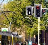 Szczecin. Na ulicach pojawią się sygnalizatory czasowe