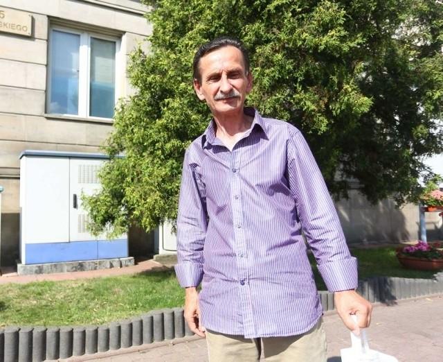 - Byłem raz na prezentacji wełnianej pościeli, ale nigdy więcej na taką nie pójdę. Uważam, że to oszukiwanie ludzi – mówi radomianin Andrzej Bugajski.