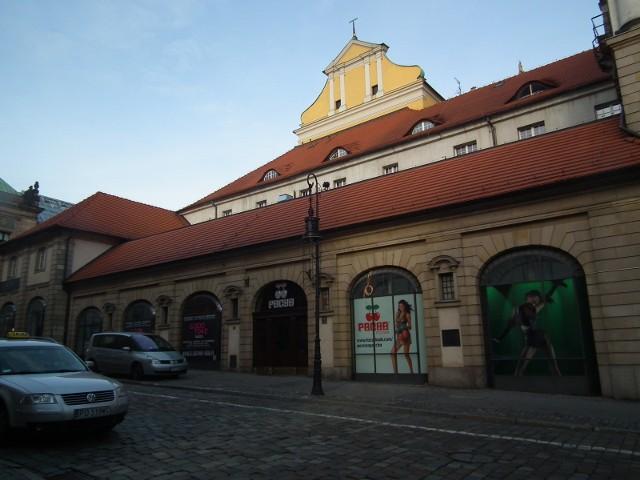 Do pobicia piłkarza LKS Korony Piaski doszło w nocy z soboty na niedzielę w klubie Pacha w Poznaniu