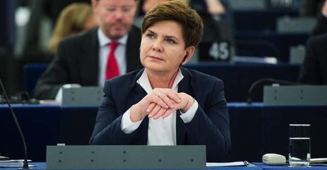 Debata o Polsce w PE w Strasburgu
