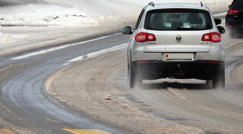 W ten weekend szczególną ostrożność muszą na drogach...