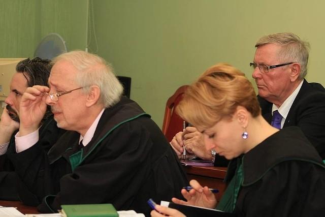 Wyrok w sprawie Tadeusza Dubickiego zostanie ogłoszony we wtorek.