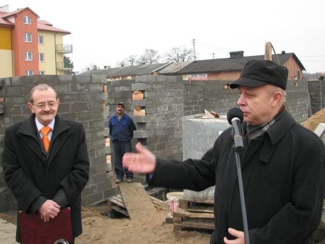 RTBS ma plan budowy kolejnego bloku w Kowalewie, przy ul. Kościuszki. Spotkanie organizacyjne 1 grudnia o 16 w M-GOK.