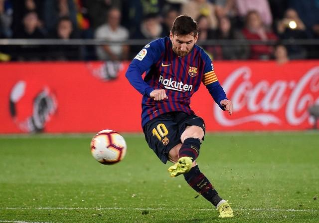 Lionel Messi strzelał bramki Manchesterowi w dwóch finałach Ligi Mistrzów: w 2009 i 2011 roku