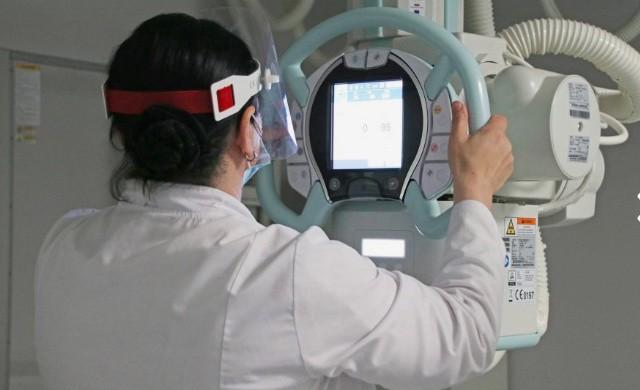 Szpital MSWiA kupuje sprzęt za 17 mln złotych, korzystając z dofinansowania Funduszy Europejskich