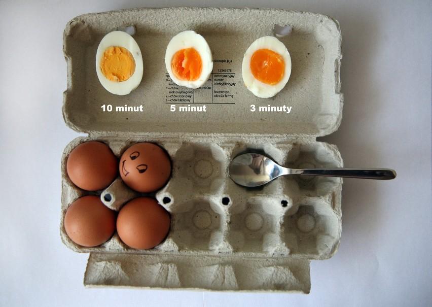 Sprawdzone Przepisy Na Wielkanoc Jak Ugotowac Jajka Na Twardo I
