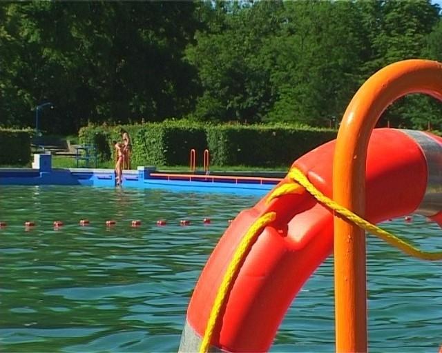 Kursy nauki pływania będą organizowane na strzeleckim kąpielisku.