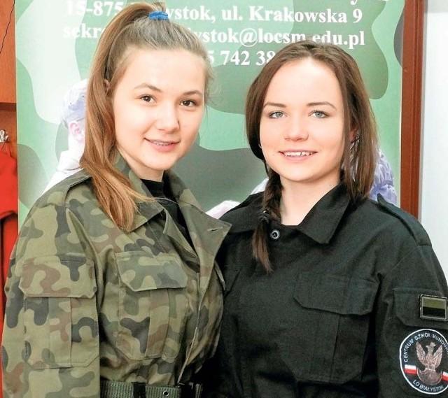 Kamila Sienkiewicz i Sandra Wyszyńska wezmą udział w Sejmie Dzieci i Młodzieży