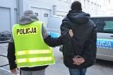 Rozbój w Gdańsku Wrzeszczu. Razem pili alkohol, potem okradli 44-letnią kobietę. Zatrzymane dwie osoby