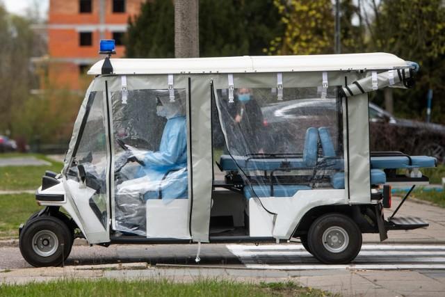Koronawirus w Polsce i na świecie – archiwalny raport minuta po minucie na żywo o informacjach dotyczących epidemii wirusa Covid-19 [16.04]