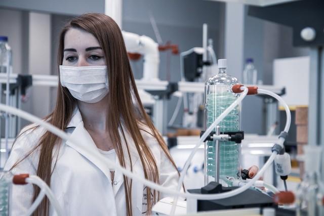 Otwarcie nowoczesnego laboratorium na Politechnice ŚląskiejZobacz kolejne zdjęcia. Przesuwaj zdjęcia w prawo - naciśnij strzałkę lub przycisk NASTĘPNE