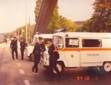 Tak kiedyś wyglądała Straż Miejska Wrocławia. Pamiętacie te czasy?