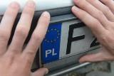 Rejestracja samochodu przez internet. Od 4 czerwca 2021 roku, ale nie dla wszystkich