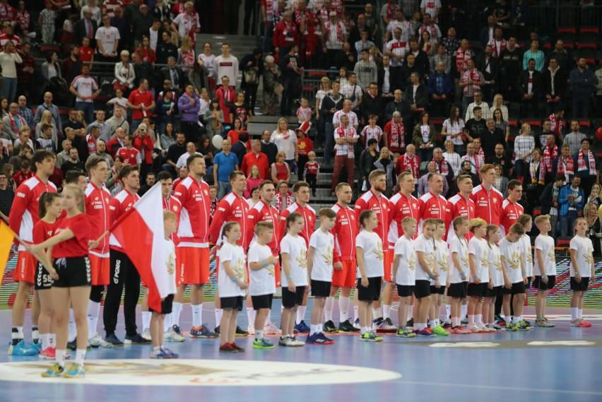 Dziś, 9 stycznia, o godzinie 20 w Płocku mecz kwalifikacji...