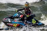 Łodzianka Anna Jachimek walczy w mistrzostwach świata skuterów wodnych