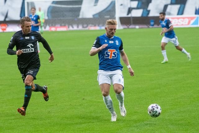 Lech Poznań zremisował z Wisłą Płock i zdobył pierwszy punkt w tym sezonie. Sprawdźcie, jak oceniliśmy piłkarzy Kolejorza w skali od 1 do 10.Zobacz oceny --->