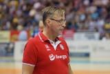 Szwed Patrik Liljestrand został nowym trenerem szczypiornistów Grupy Azoty Tarnów