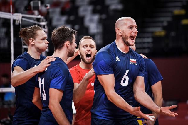 Polacy z meczu na mecz grają coraz lepiej. Z Francją muszą zagrać swoją najlepszą siatkówkę