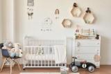 Jak urządzić pokój dla dziecka? Kiedy w domu pojawia się nowy lokator – noworodek