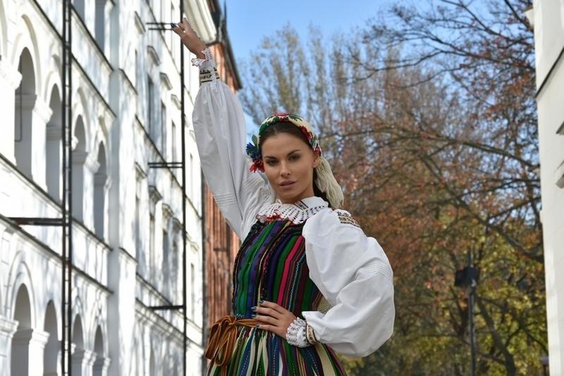 Miss Polonia Agata Biernat wystąpi na Miss World w...