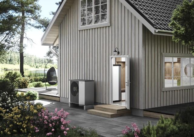 NIBE-BIAWAR Sp. z o.o.Najłatwiej jest dziś zbudować nowy dom uwzględniając w projekcie zastosowanie pomp ciepła