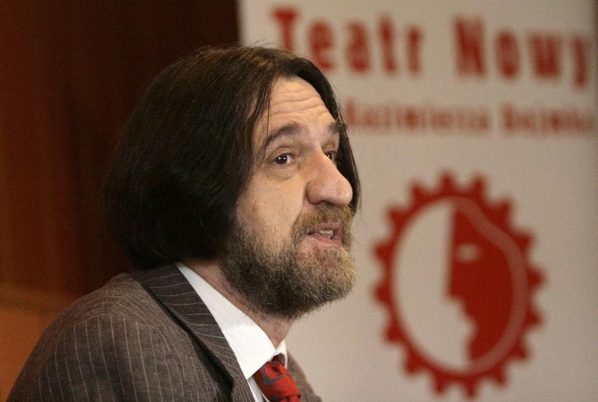 Zdzisław Jaskuła chwali nowy system zarządzania sprzedażą biletów