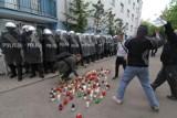 Policjanci idą do więzienia za torturowanie Igora Stachowiaka