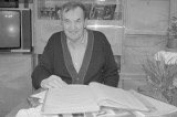 Miłośnicy historii lokalnej oddają hołd Bernhardowi Kussowi