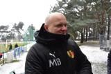 Trener Maciej Bartoszek o transferach Korony Kielce, ważnych zmianach w klubie i przygotowaniach do rundy wiosennej [ZDJĘCIA]